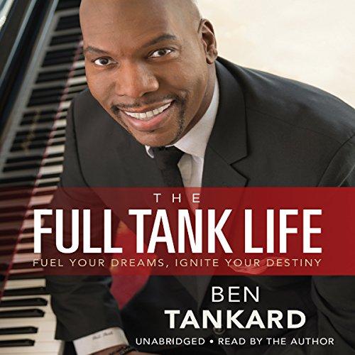 The Full Tank Life audiobook cover art