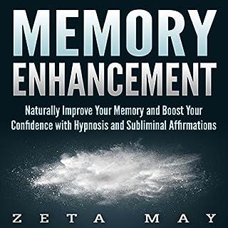 Memory Enhancement audiobook cover art