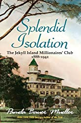 view of jekyll island georgia book cover
