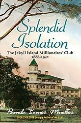 view of jekyll island georgia book cover