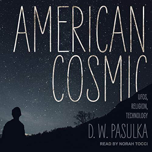 American Cosmic cover art
