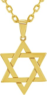 Best jewish star necklace meaning Reviews