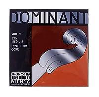 CUERDAS VIOLIN - Thomastik (Dominant 135) (Mittel) (Juego Completo) Medium Violin 4/4