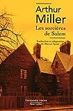 Les Sorcières de Salem (Pavillons poche) - Format Kindle - 7,99 €