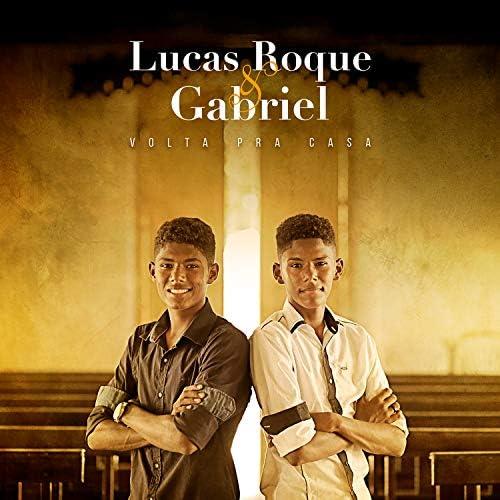 Lucas Roque e Gabriel