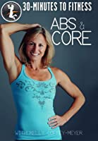 30 Minutes to Fitness: Abs & Core [DVD] [Import]