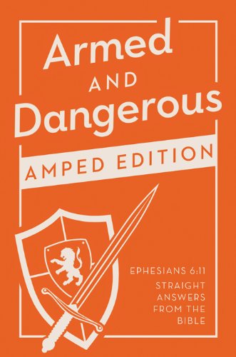 Armed and Dangerous (English Edition)