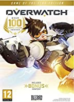 Overwatch Game of the Year Edition (PC DVD) (輸入版)