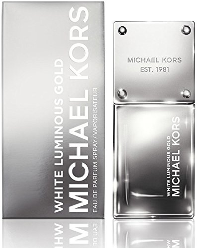 Michael Kors Eau De Parfum Spray 30 ml, White Luminous Gold