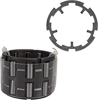 NICHE Front Differential Roller Cage Sprague and Plate For 2006-2016 Polaris Ace Ranger RZR Scrambler Sportsman 570 800