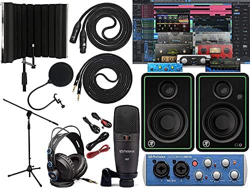 Top 10 Best recording studio speakers for laptop Reviews