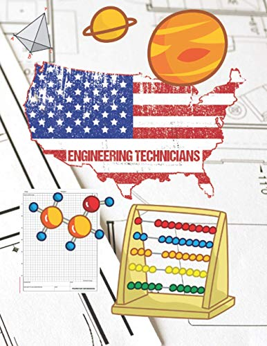Engineering Technicians: Engineering Notebook | Grid Of Equilateral Triangles Math geometry projects | or Schools and Colleges projects. Ideal For 3D Printer projects.