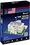 Brand: frank Color: white Package contents: 3d puzzle the white house