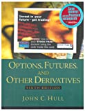 Online Course Pack: Options, Futures and Other Derivatitives with Stock-Trak Access Card
