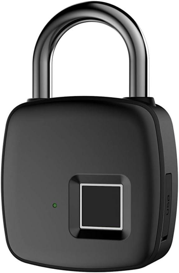USB Rechargeable Lock Bargain sale Excellent Strength price Padlock Alloy Zinc