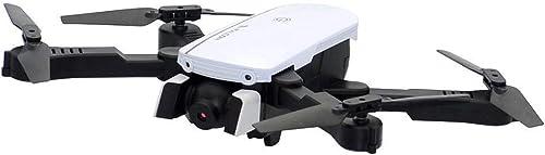 SUNFANY RC RC RC Drone1808 WiFi FPV 1080P   480P Doble cámara óptica de posición de Flujo RC Drone Rtf, plástico ABS, blanco, 1808  calidad de primera clase