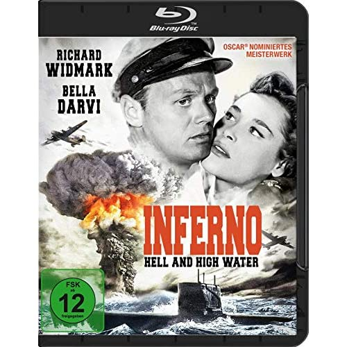 Inferno (Hell and High Water)