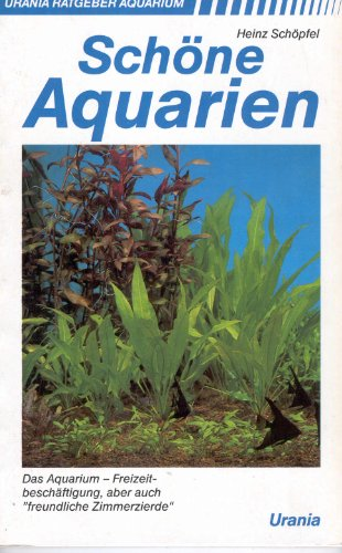 Schöne Aquarien