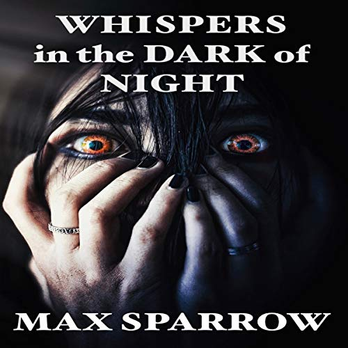 Whispers in the Dark of Night audiobook cover art