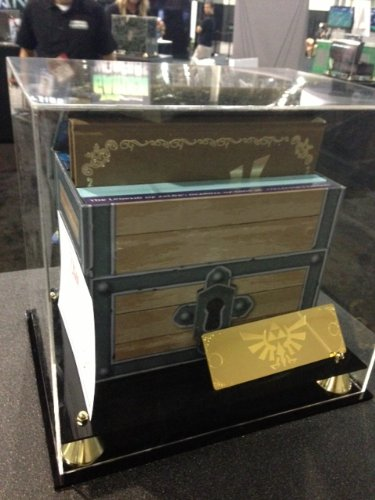 The Legend of Zelda Boxed Set