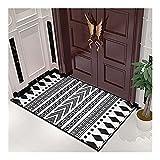 Cocina salón dormitorio esteras de la alfombra absorbente...