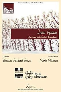 Petits moments littéraires : L'homme qui plantait des arbres (French Edition)