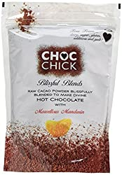 Divine for hot chocolate Super cacao boost for smoothies and shakes Delicious stirred in yogurt and porridge High in magnesium, iron and potassium No added sugar