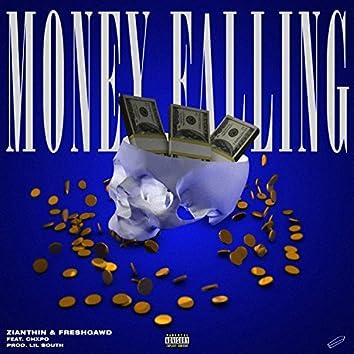 Money Falling (feat. Fresh Gawd & Chxpo)