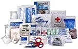 Xpress First Aid-59572 183 Piece Refill Pack, ANSI/OSHA Compliant...