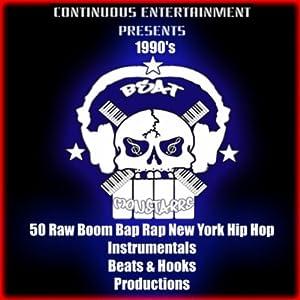 Everytime I Think of You 90's Hip Hop Rap Instrumental 92 Bpm
