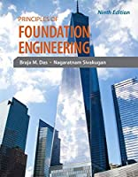 Principles of Foundation Engineering, 9th Edition Front Cover