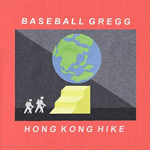 Baseball Gregg