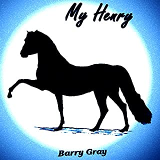 My Henry audiobook cover art