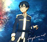 forget-me-not 歌詞
