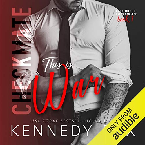 Checkmate: This Is War: The Checkmate Duet, Book 1