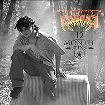 Twelve Month Suns