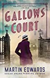 Image of Gallows Court (Rachel Savernake Golden Age Mysteries)