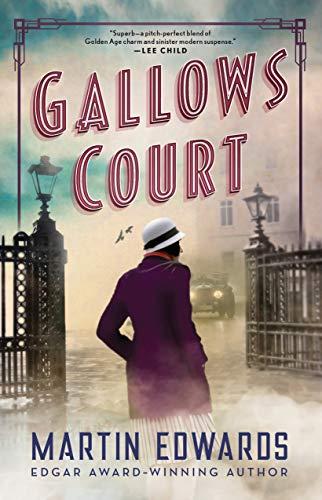 Image of Gallows Court (Rachel Savernake Golden Age Mysteries, 1)