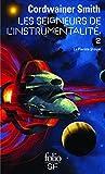 Les Seigneurs de l'instrumentalité, tome 2 - La Planète Shayol