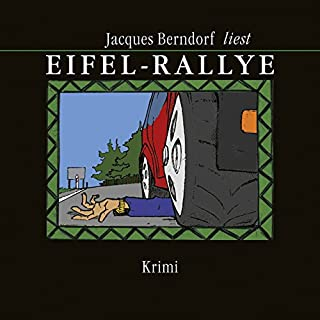 Eifel-Rallye Titelbild