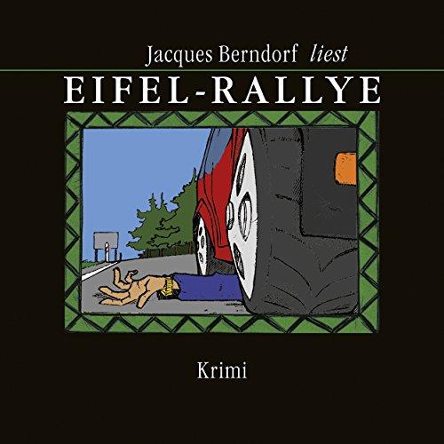 Eifel-Rallye cover art