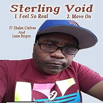 Sterling Void