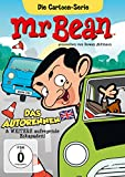 Mr. Bean - Die Cartoon-Serie - Staffel 2/Vol. 3