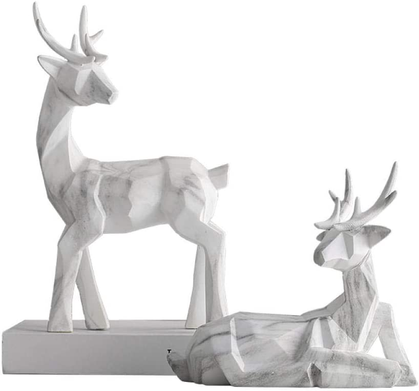 VBNHGF Sculptures Statues Ornaments Collectible Max 47% OFF Figurin Figurine Choice