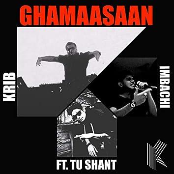 Ghamaasaan