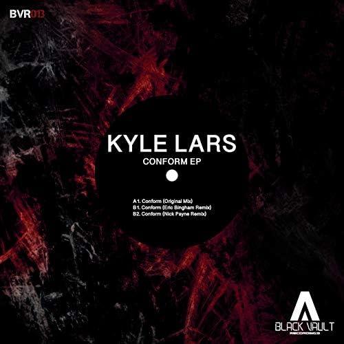 Kyle Lars