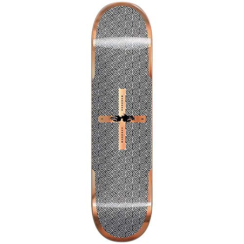 Madness Skateboards Skateboard Deck Clay 1793 Impact Light 8.25
