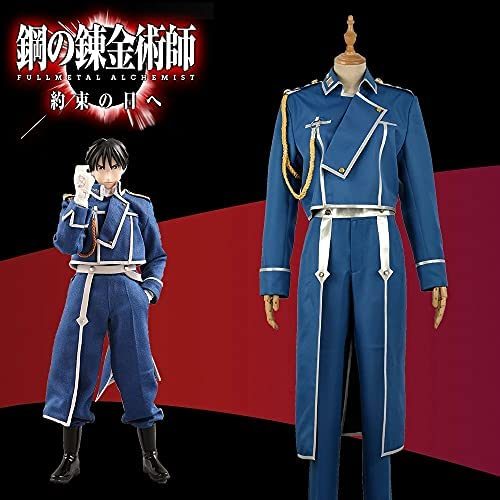 Roy mustang gloves _image3