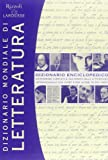 Dizionario mondiale di letteratura