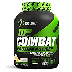 AMAZON - (MusclePharm) Combat Protein Powder